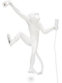 Seletti подвесная лампа Monkey