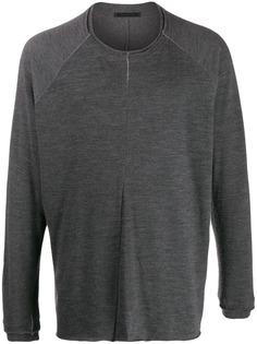 The Viridi-Anne футболка с длинными рукавами