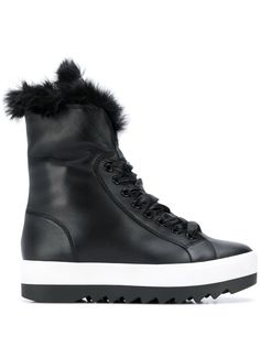 Hogl ботинки Cosy