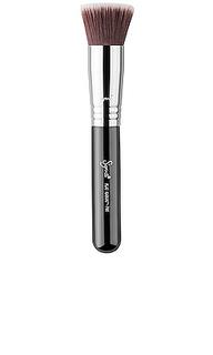 Кисточка для макияжа f80 flat kabuki brush - Sigma Beauty