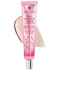 Праймер pink perfect creme - erborian