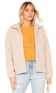 Куртка parker - Line & Dot