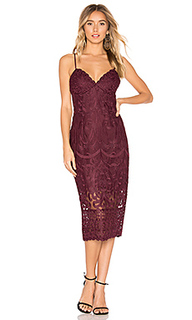 Платье gia - Bardot