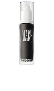 Праймер moonlight moisturizing primer - MAKE