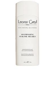Шампунь shampooing sublime meches - Leonor Greyl Paris
