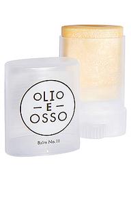 Бальзам для губ no. 11 balm - Olio E Osso