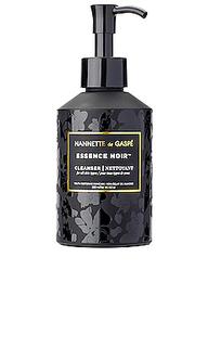 Очищающее средство essence noir cleanser - NANNETTE de GASPE