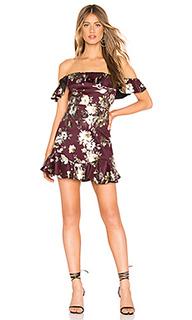 Платье ivy - Tularosa