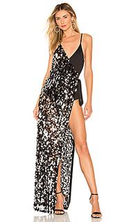 Вечернее платье kendrick - h:ours