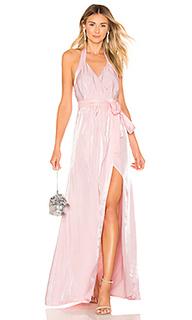 Вечернее платье simmons - MAJORELLE