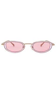 Солнцезащитные очки wyst - my my my