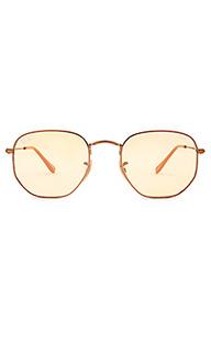 Солнцезащитные очки evolve - Ray-Ban