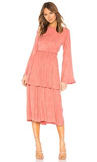 Платье миди kennedy - Tularosa