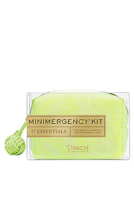 Набор minimergency kit - Pinch Provisions