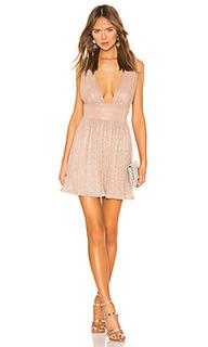 Мини платье elena - superdown