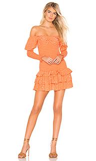 Платье poppy - Tularosa
