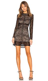 Платье sasha - Bardot