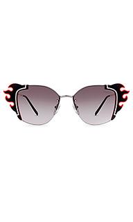 Солнцезащитные очки ornate absolute - Prada