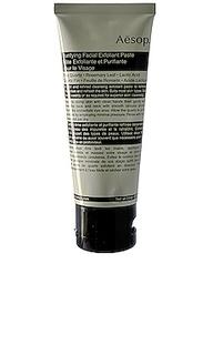 Скраб purifying facial - Aesop