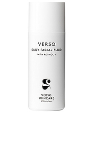 Лосьон daily facial fluid - VERSO SKINCARE