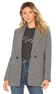 Куртка fishbone - ANINE BING