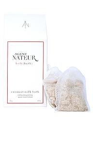 Соль для ванн holi(bath) - Agent Nateur
