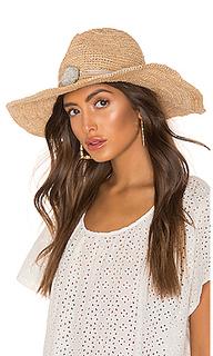 Шляпа kelli - florabella