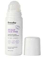 Дезодорант really nice pits - Everyday for Every Body