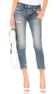 Узкие прямые джинсы kelley - Moussy Vintage