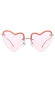 Солнцезащитные очки remy - DIFF EYEWEAR