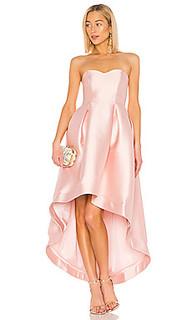 Вечернее платье roxanne - Parker Black