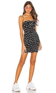 Облегающее мини-платье bellah - h:ours