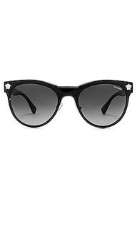 Солнцезащитные очки medusa charm - VERSACE