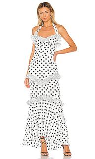 Платье alementra - DE LA VALI