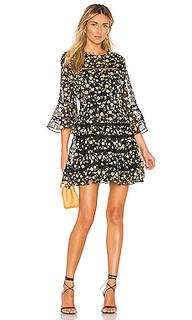 Мини платье poppy - Bardot