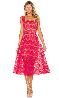 Вечернее платье britney - Bronx and Banco