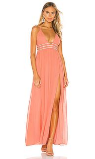 Вечернее платье giavanna - NBD