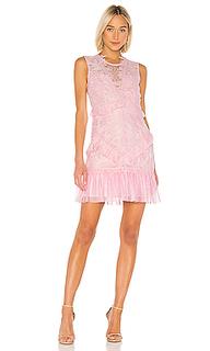 Мини платье francesca - Bardot