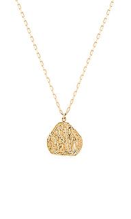 Ожерелье gia - Lili Claspe
