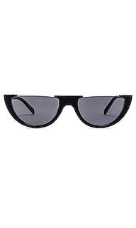Солнцезащитные очки gray - my my my