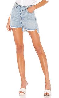 Бермуды sloane - Hudson Jeans