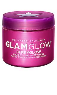 Маска berryglow - GLAMGLOW