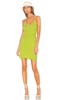 Обтягивающее платье sarah - LPA