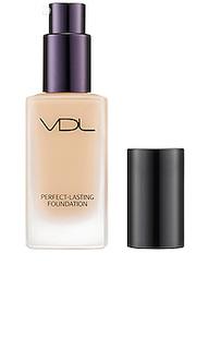 Тональная основа perfect lasting - VDL