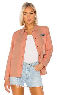 Куртка etta - Stussy