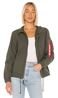 Куртка милитари gi - ALPHA INDUSTRIES
