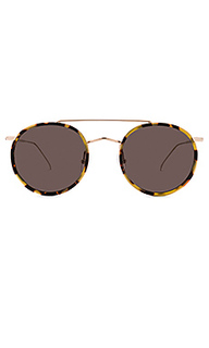 Солнцезащитные очки allen - illesteva