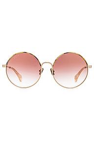 Солнцезащитные очки isla - DIFF EYEWEAR