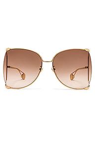 Солнцезащитные очки cruise - Gucci