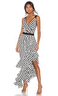 Вечернее платье lola - Bronx and Banco